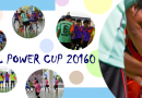 ELECTRICAL POWER CUP 20160